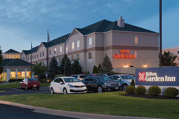 Hotel development projects from indus hotels columbus ohio - Hilton garden inn columbus airport ...